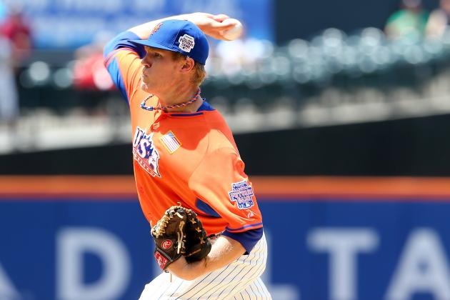 Mets Prospects Who Will Shine in 2014