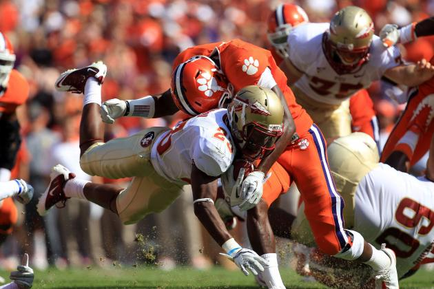 Florida State vs. Clemson: Whose 2014 Recruiting Class Is Better Right Now?