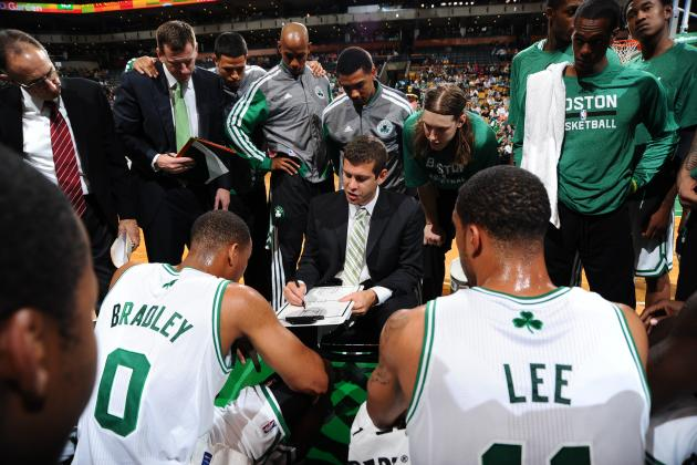 What Are Realistic Expectations for Boston Celtics' 2013-14 Season?