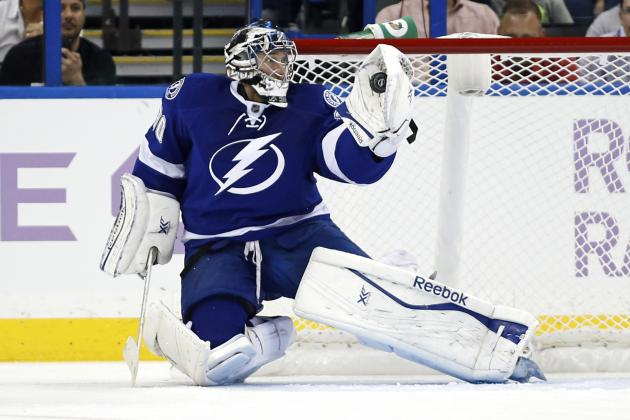 Tampa Bay Lightning 39 S Most Underrated Players For 2013 14 Season Bleach