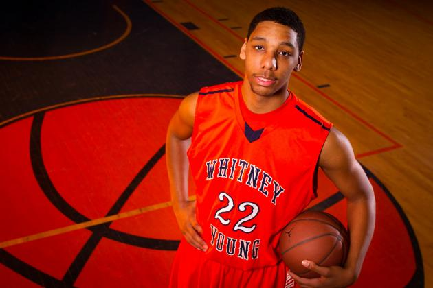 NCAA Basketball Recruiting: Top Instant Impact Players in the Class of 2014