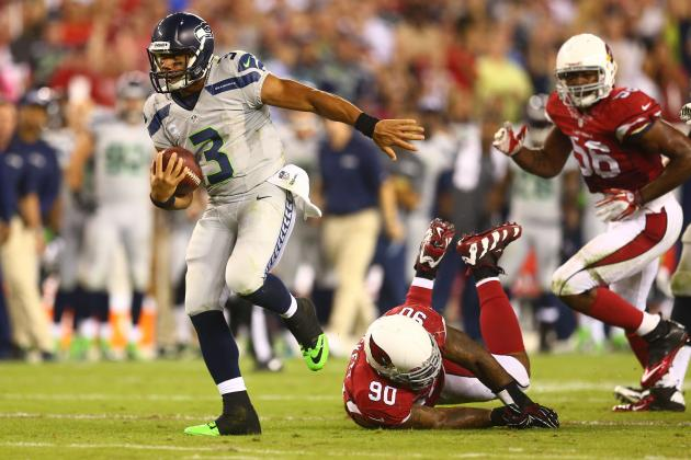 Seahawks vs. Cardinals: Takeaways from Seattle's 34-22 Win over Arizona