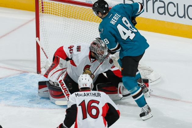 NHL Rookies Cementing a Roster Spot Early in 2013-14 Season