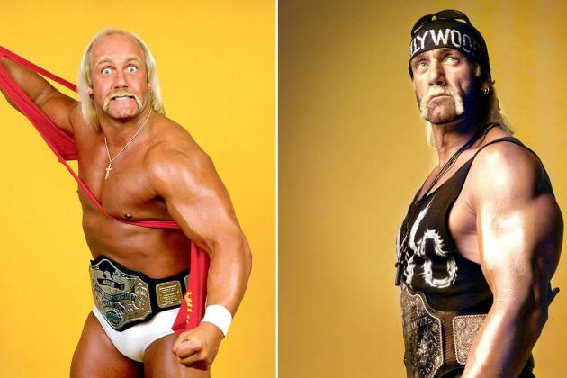 6 Possible WrestleMania XXX Opponents for Hulk Hogan