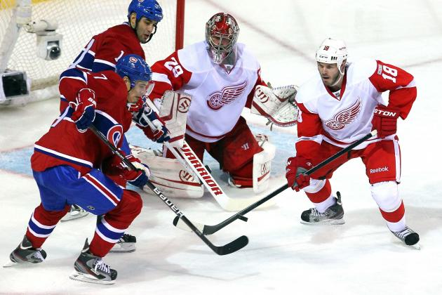 New Rivalries That Will Emerge in 2013-14 NHL Season