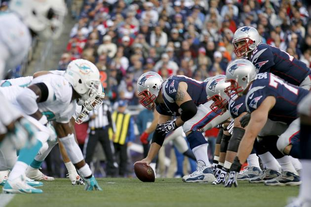Dolphins vs. Patriots: Takeaways from New England's 27-17 Win over Miami