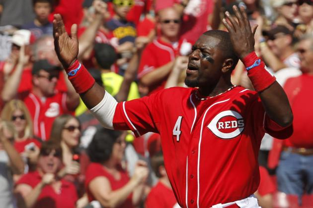 Brandon Phillips Trade Rumors: 5 Potential Suitors for Reds' Star Second Baseman