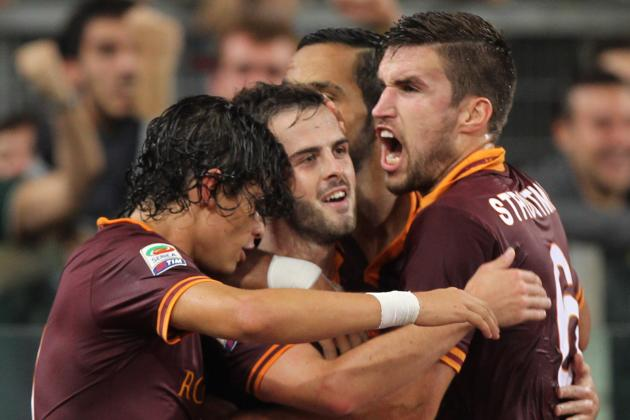 Serie A Results: Analysis for Roma vs Napoli, and All the Weekend's Matches