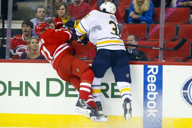 Top 10 Dirtiest Players in the NHL Today