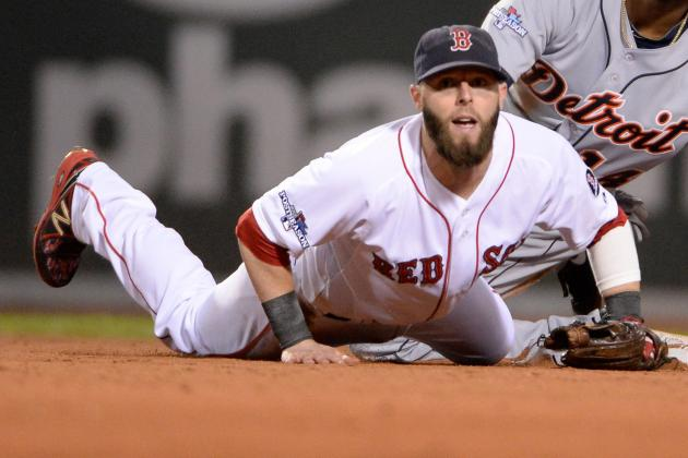 World Series 2013: Cardinals vs. Red Sox Position-by-Position Breakdown