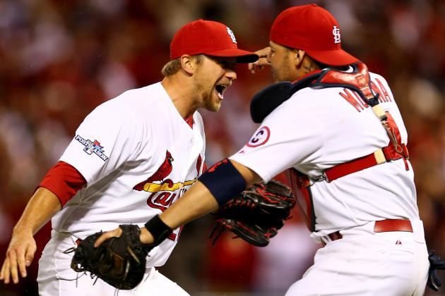 20 Must-Know Facts, Stats of the 2013 World Series