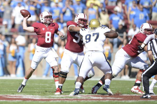 UCLA vs. Stanford: 10 Things We Learned in Bruins' Loss