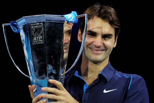 Ranking the Most Impressive Winning Streaks in Tennis History