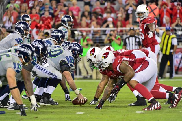 Seahawks vs. Cardinals: Full Roster Report Card Grades for Seattle