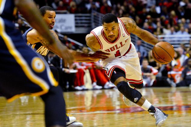 Indiana Pacers vs. Chicago Bulls: Recap and Player Grades