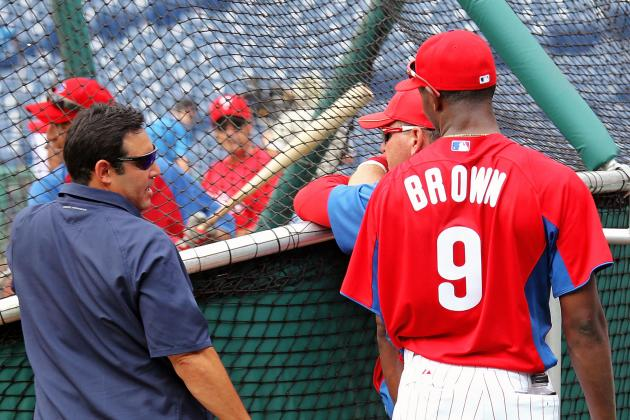 The 10 Biggest Questions the Philadelphia Phillies Must Answer This Offseason