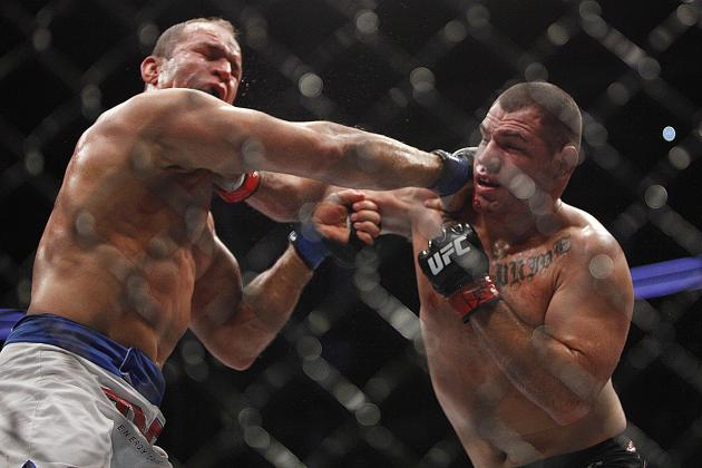 UFC 166 Results: Matches to Make for the Entire Fight Card