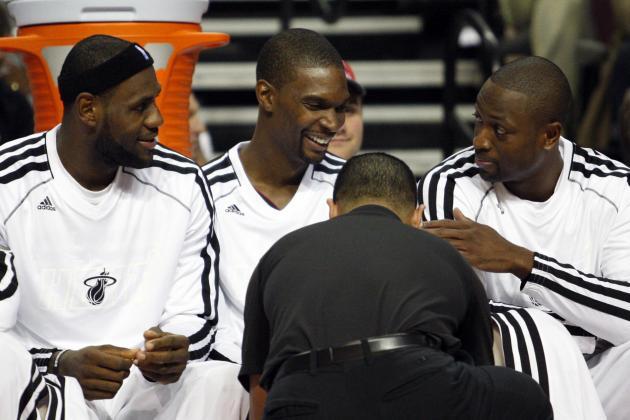 15 Bold Predictions for Miami Heat