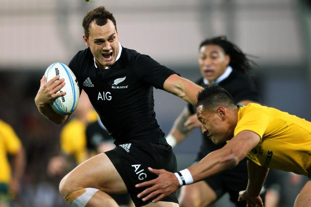 New Zealand vs. Australia: 6 Things We Learned
