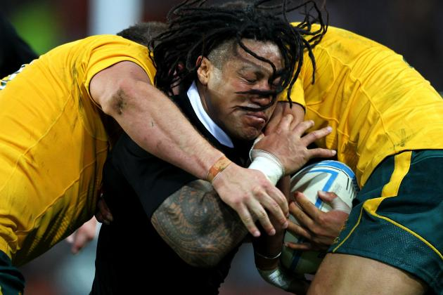 New Zealand vs Australia: Winners and Losers