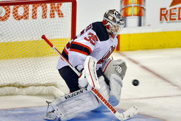 Backup NHL Goaltenders Most Likely to Become Starters in 2013-14