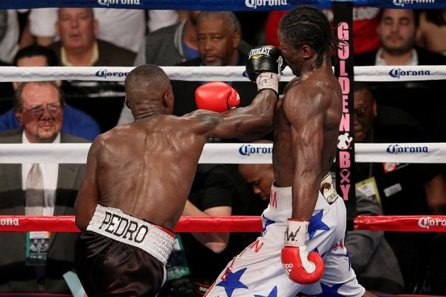 Peter Quillin vs. Gabriel Rosado: Preview and Prediction for Title Fight