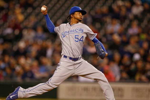 2014 MLB Free Agency: Ranking the 15 Best Values of the Pitcher Market
