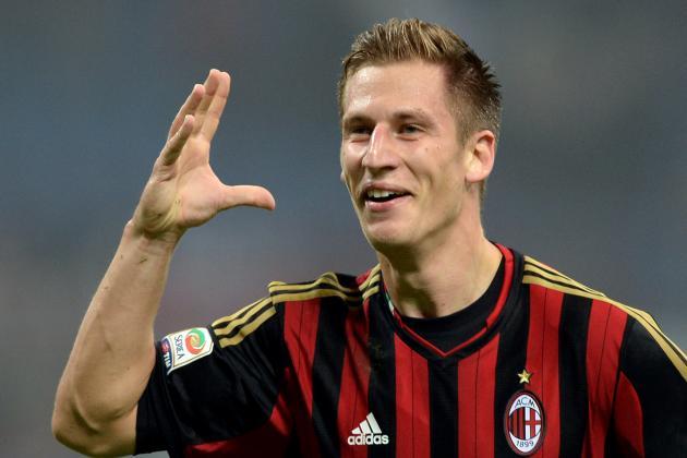 Milan vs. Udinese: 5 Things We Learned