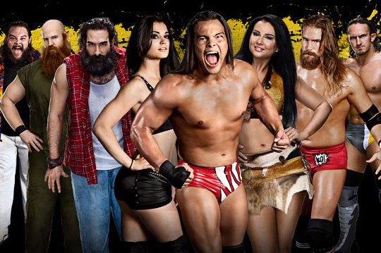 Top 5 NXT Stars WWE Should Bring Up to the Main Roster