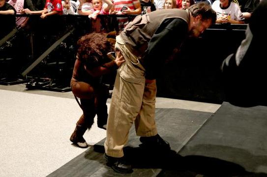 WWE Worst of the Week: Vickie Guerrero, the Big Show and More