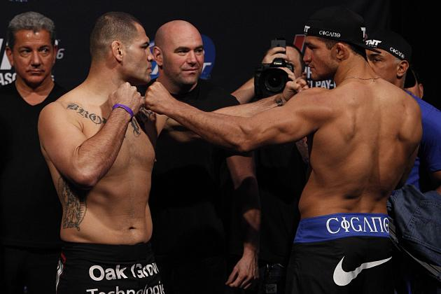 UFC 166: Velasquez vs. Dos Santos 3 Round-by-Round Recap and Analysis