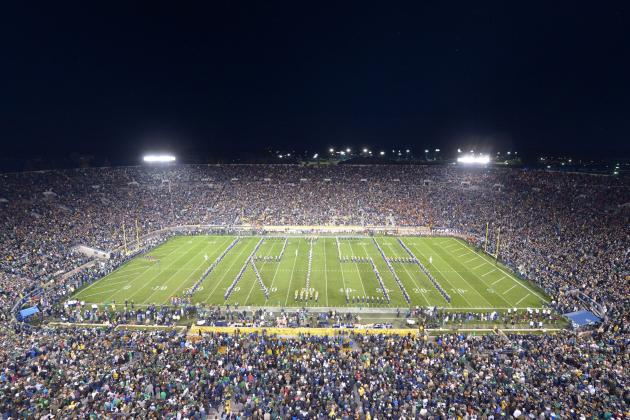 Notre Dame Football: 10 Things We Learned in Irish's Win Against USC