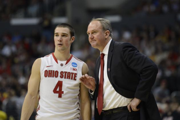 Ohio State Basketball: Biggest Challenges for Thad Matta in 2013-14