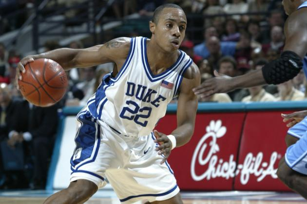 Ranking the 10 Best College Basketball Point Guards of the 2000s