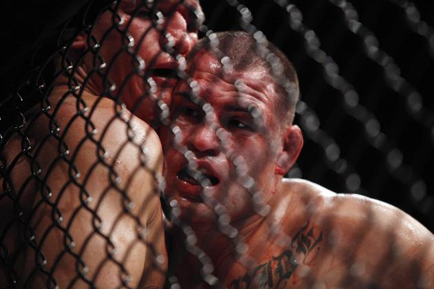 Cain Velasquez vs. Junior dos Santos Results: Breaking Down the Pivotal Moments