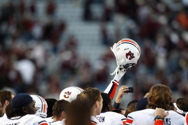 College Football Rankings Week 9: Which Teams Got Absolutely Screwed?