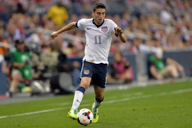 Americans Abroad Wrap: Alejandro Bedoya and Aron Johannsson on the Scoreboard