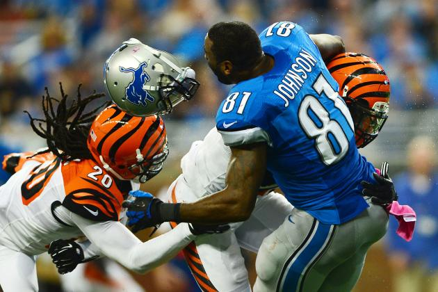 Bengals vs. Lions: Takeaways from Cincinnati's 27-24 Victory over Detroit