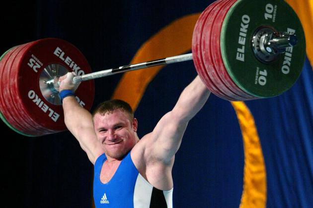 World Weightlifting Championships 2013: Daily Results, Medals Table and Schedule