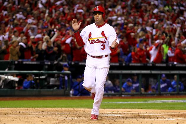 2014 MLB Free Agency: Ranking the 15 Best Values of the Hitter Market