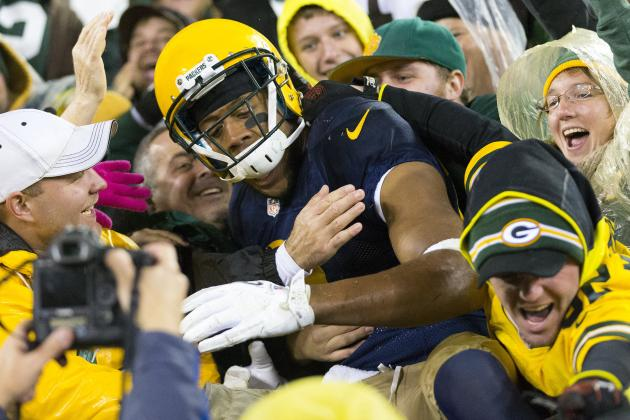 Browns vs. Packers: Full Roster Report Card Grades for Green Bay
