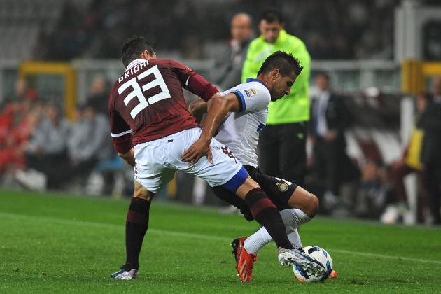 Torino vs. Inter Milan: 6 Things We Learned
