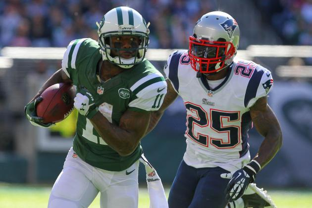 Jets vs. Patriots: Takeaways from New York's 30-27 Win over New England