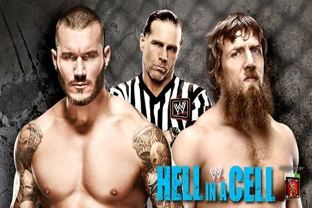 Hell in a Cell 2013: Latest News and Rumors Surrounding WWE's Big PPV