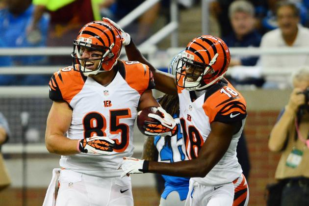 Detroit Lions: Takeaways from the 27-24 Loss to the Cincinnati Bengals
