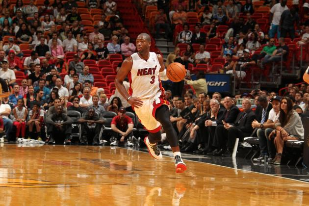 Miami Heat's 5 Must-Win Games of the Early Season