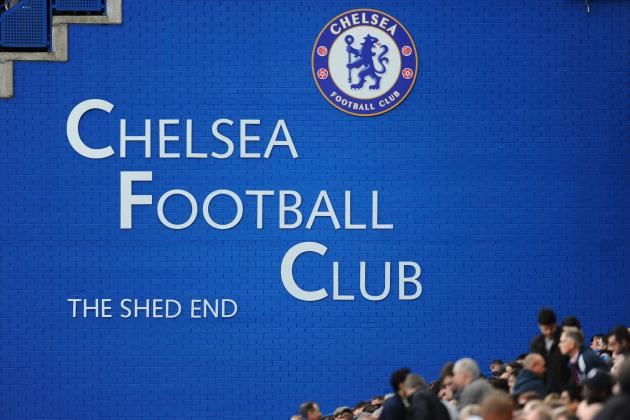 The 5 Biggest Worries for Chelsea So Far This Season