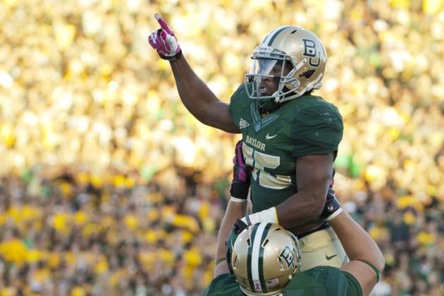 College Football: 25 Things We Learned from Week 8