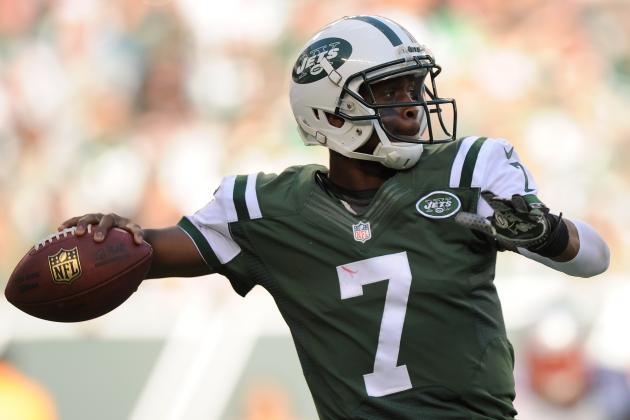 NFL Power Rankings Week 8: Where Does Every Team Stand?