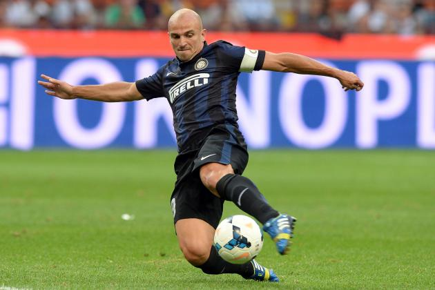 Inter Milan's Best Signings of the Last 10 Years